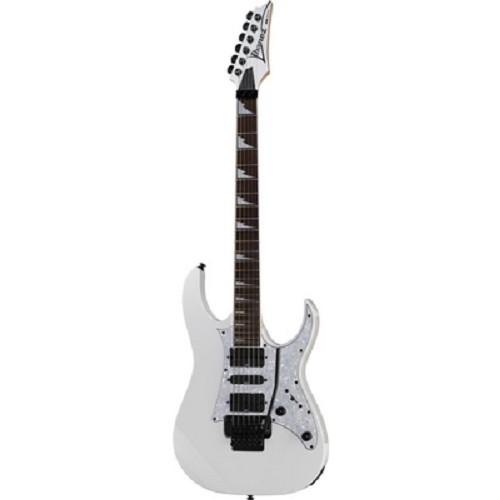 harga IBANEZ RG Gitar Elektrik [RG350DXZ-WH] - White Bhinneka.Com